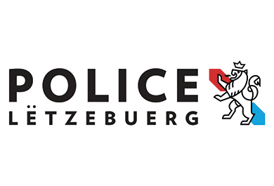 Logo Police du Luxembourg